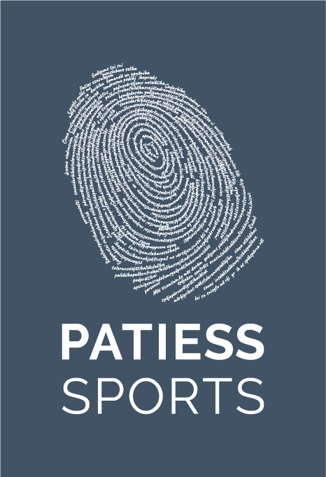 patiess sports logotips vertikals peleks 1